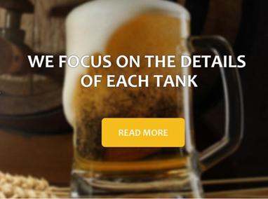 青岛NFE啤酒设备有限公司